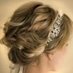 Accessoire de cheveux Mariage - 8