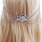 Accessoire de cheveux Mariage - 4