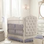 Chambre à coucher bébé 2015