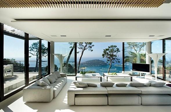 Salons Modernes 2015 de Luxe - 2 | Déco