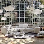 Salons Modernes 2015 de Luxe - 4