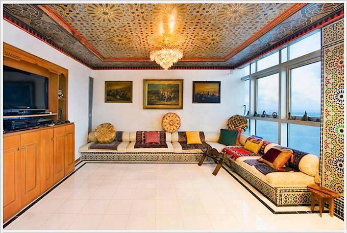 salons marocains 2015 artisanat d co. Black Bedroom Furniture Sets. Home Design Ideas