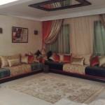 Salons Marocains 2015 Beldi - 1