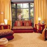 Salons Marocains 2015 Beldi - 6