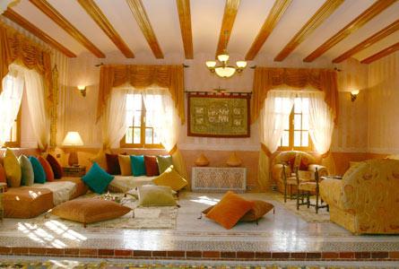 salons marocains 2015 beldi 9 dco decoration triate - Decoration Triate Du Salon Beldi