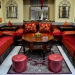 Salons Marocains 2015 Modernité - 6