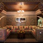 Salons Marocains 2015 Traditionnels - 4