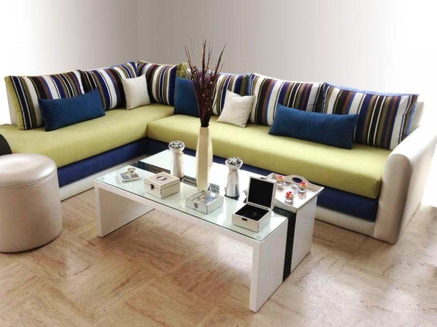 salons modernes 2015 diff rents 3 d co. Black Bedroom Furniture Sets. Home Design Ideas