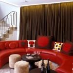 Salons Modernes 2015 Rouge - 7