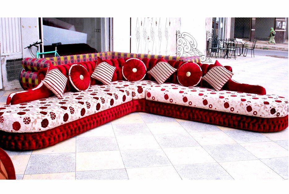 Salons marocains 2015 richbon 5 d co for Salon richbond
