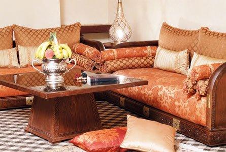 Salons marocains 2015 richbon 9 d co for Salon richbond