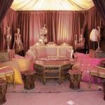 Salons Marocains 2015 Colorés - 5