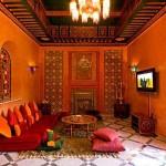 Salons Marocains 2015 Colorés - 7