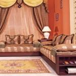 Salons Marocains 2015 Nouvelle déco - 1