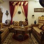 Salons Marocains 2015 Nouvelle déco - 5