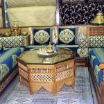 Salons Marocains 2015 Nouvelle déco - 6