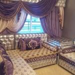 Salons Marocains 2015 Nouvelle déco - 7