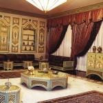 Salons Marocains 2015 Nouvelle déco