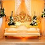 Trone mariage spécial 2014