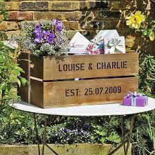 urne mariage en bois 4 d co. Black Bedroom Furniture Sets. Home Design Ideas