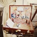 Urne Mariage Vintage - 3