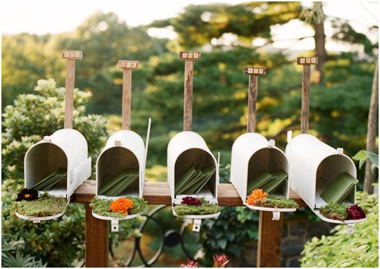 urne mariage nature 9 d co. Black Bedroom Furniture Sets. Home Design Ideas