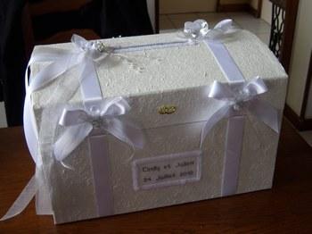 urne mariage pas cher 5 d co. Black Bedroom Furniture Sets. Home Design Ideas