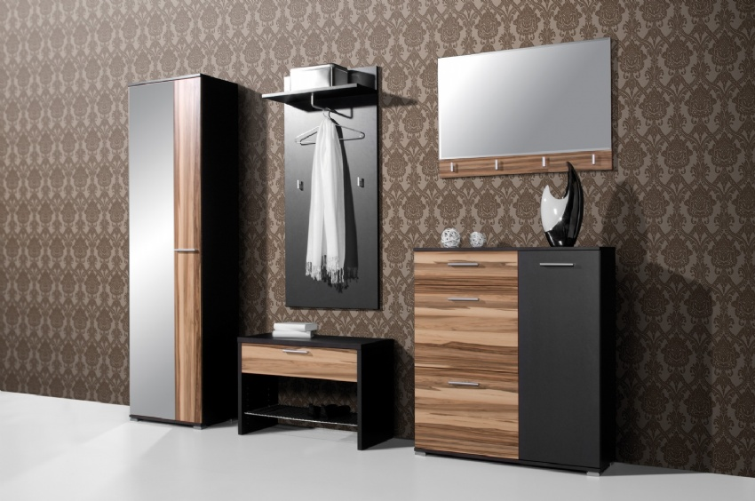 meuble entree 2015. Black Bedroom Furniture Sets. Home Design Ideas