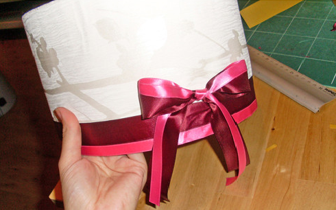 Création Urne Mariage Gâteau - Pas 5