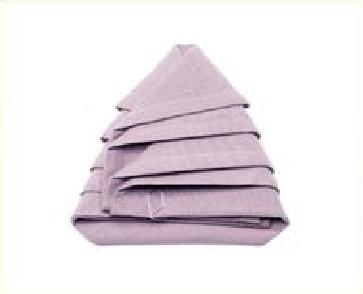 Déco de serviettes pour Noël 2015 - 9