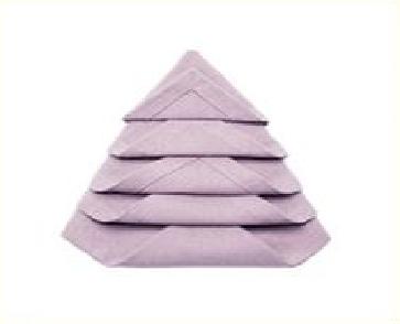 Déco de serviettes pour Noël 2015 - 8