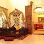 Décoration et Salons marocains 2015 - 1