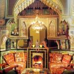 Décoration et Salons marocains 2015 - 2