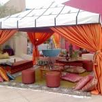 Décoration et Salons marocains 2015 - 3