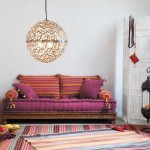 Décoration et Salons marocains 2015 - 7