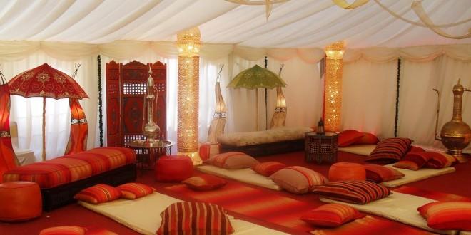 La chaleur de l 39 orient dans des salons marocains d co for L orient express salon marocain