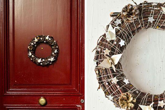Décoration Noël 2015 à faire soi même - 2