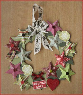 Décoration Noël 2015 à faire soi même - 4