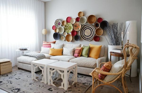 Salon Moderne 2015 Design - 1 | Déco