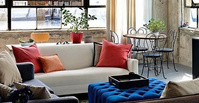 salons modernes 2015 dernier cri d co. Black Bedroom Furniture Sets. Home Design Ideas