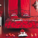 Salons marocains 2015 Décoration romantique