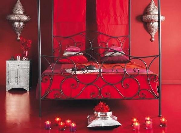salons marocains 2015 d coration romantique d co. Black Bedroom Furniture Sets. Home Design Ideas
