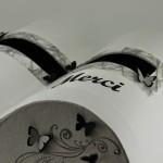 Urne Mariage Personnalisée