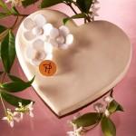 Décoration du Gâteau de la Saint Valentin - 9