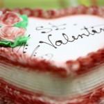 Décoration du Gâteau de la Saint Valentin - 3