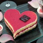 Décoration du Gâteau de la Saint Valentin - 6