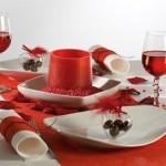 Décoration de tables pour la Saint Valentin - 4