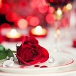 Décoration de tables pour la Saint Valentin - 8