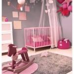 Belles Chambres Bébé Fille - 1
