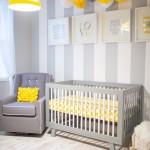 Belles Chambres Bébé Fille - 2